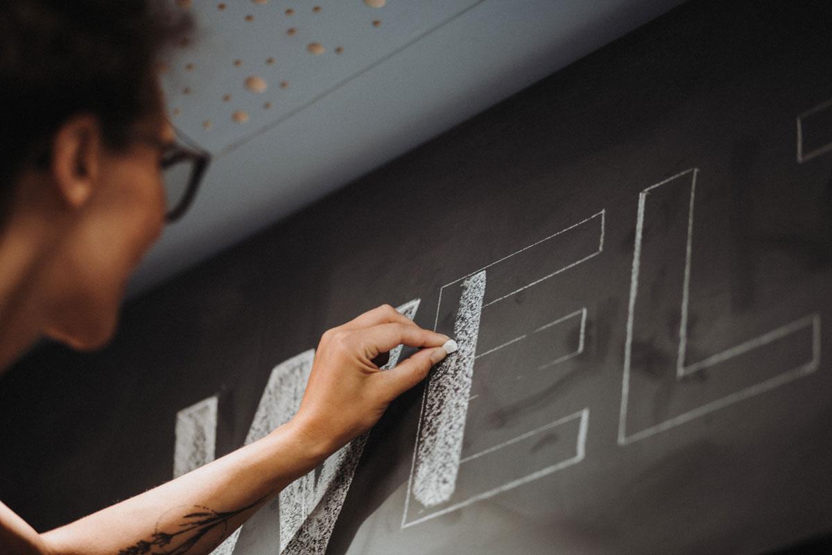 emma mendel robert hagstotz swa lettering augsburg kreide