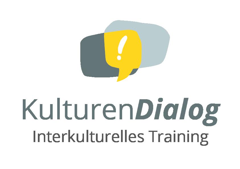 logodesign Kulturen dialog logo Entwicklung Branding corporate design