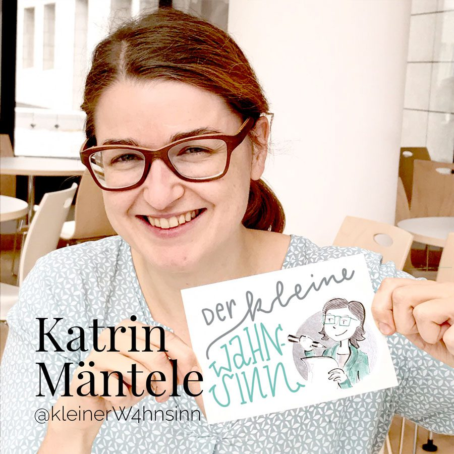 Bullet journal bujo-workshop-augsburg Katrin Mäntele