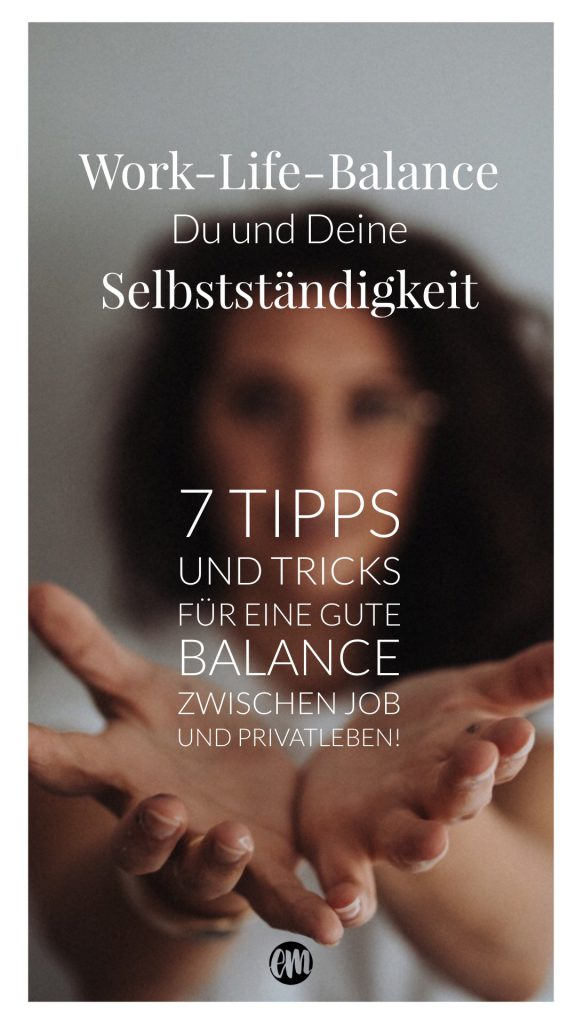 Work-Life -Balance