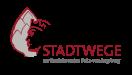 Stadtwege Augsburg logo